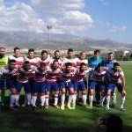 El Granada CF Sordos en plena captación de jugadores y entrenadores