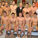 El Club Waterpolo Huétor Vega seguirá en Liga Nacional en la temporada 17-18