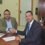 La Fundación Club Baloncesto Granada sigue unida a Vegas del Genil