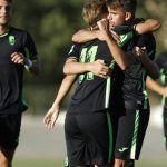 El filial del Granada CF asalta el Arcángel