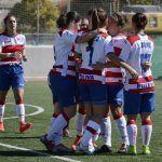 El Granada CF Femenino trabaja desde el 31 de julio