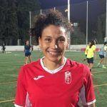 El Granada CF Femenino ficha a Mariela Coronel como refuerzo