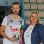 El Peligros Fútbol Sala gana su cuarta edición de la Copa Diputación