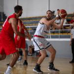 El Coviran Granada vence al Real Murcia Baloncesto en el Pabellón Veleta