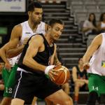 El Coviran Granada triunfa en su cierre de preparación para la liga