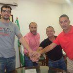 La Fundación CB Granada sigue sumando apoyos con Otura