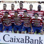 El Granada CF rompe el maleficio del 2017 con victoria ante el Córdoba