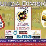 SIMA Peligros Fútbol Sala tiene su entreno liguero en Ceuta
