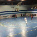 SIMA Peligros Fútbol Sala da un golpe de autoridad en la competición