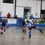 El Club Hockey Patín Cájar realiza una declaración de intenciones en liga