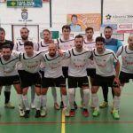 SIMA Peligros Fútbol Sala no da opciones en tierras almerienses