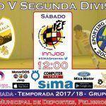 SIMA Peligros Fútbol Sala persigue la zona noble de la clasificación