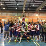 El Granada CF Sordos se proclama campeón de Copa de Andalucía 2017/18