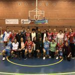 La búsqueda de patrocinadores de RACA Granada llega a internet