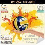 Histamar CDU Atarfe presa de las bajas en Primera División Andaluza