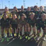 El Granada CF Femenino consigue una victoria cómoda en Sevilla
