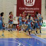 El Corral y Vargas Granada se reencuentra con la victoria en Almería (59-63)