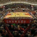 Coviran Granada estrena la competición de LEB Oro ejerciendo de anfitrión