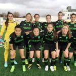 El Granada CF Femenino gana en Daimiel y suma tres más al casillero