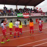 Al Granada CF Femenino se le aleja el sueño a pesar del esfuerzo de todo el grupo