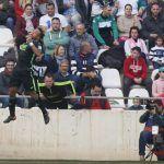 El Granada CF remonta al Córdoba y rompe maleficio de visitante (1-2)
