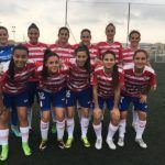 Sufrida y meritoria victoria del Granada CF Femenino frente al Puerto de la Torre (0-1)