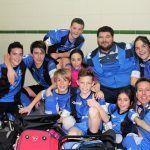 Club Hockey Patín Cájar consigue títulos y se convierte en la mejor cantera de Andalucía