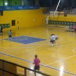 SIMA Peligros Fútbol Sala reacciona tarde en su duelo de Segunda División B