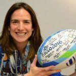 Alhambra Nievas, designada para arbitrar el Mundial 'seven' de rugby