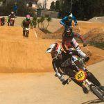 Almuñécar volverá a reunir a los mejores pilotos andaluces de ciclismo BMX