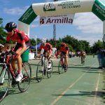 Armilla acogerá de nuevo el Trofeo Juan Carlos Megías de ciclismo