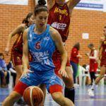 Rebeca Rodríguez seguirá un año más en el Hafesa RACA Granada