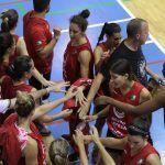 Grupo Hafesa RACA Granada obtiene un triunfo de pretemporada en Almería