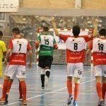 El SIMA Peligros Fútbol Sala ficha a Álex Motos