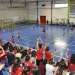 El plazo de inscripción para formar parte de Albolote Futsal está abierto