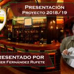 SIMA Peligros Fútbol Sala dará a conocer su proyecto para la temporada