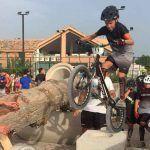 Purchil deja al rojo vivo el Campeonato de Andalucía TrialBici
