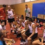 El Grupo Hafesa Raca Granada gana a Unicaja Málaga en los instantes finales
