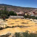 La Copa Andalucía BMX de ciclismo vuelve a Padul