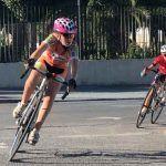 El Circuito de Granada para Escuelas de ciclismo tuvo su fin de fiesta en Churriana