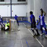 El Club Hockey Patín Cájar triunfa de forma convincente ante CH Alhambra