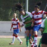 El Granada CF Femenino obtiene doble premio tras vencer al CF Femenino Cáceres