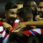 El Granada CF invade el pozo de las alegrías y de la suma de puntos