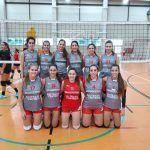 Nevadis Albolote CV'16 recibe el primer revés de la temporada actual