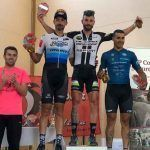 Antonio Raúl Gutiérrez consigue un ajustado triunfo en la prueba de Huéscar