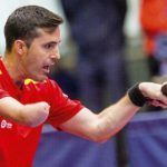 Jose Manuel Ruiz buscará el pase de ronda en el Campeonato de Europa