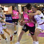 Hafesa Raca Granada afronta la última jornada de la Liga 2 Femenina con el objetivo alcanzado