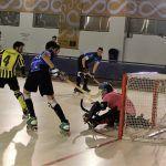 Club Hockey Patín Cájar abre el telón de las diferentes ligas
