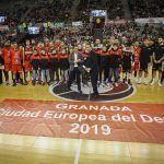 Coviran Granada quiere seguir la buena dinámica, ante un rival complicado