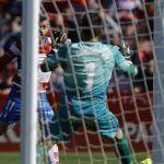 El Granada CF choca con un Numancia muy ordenado e iguala como local
